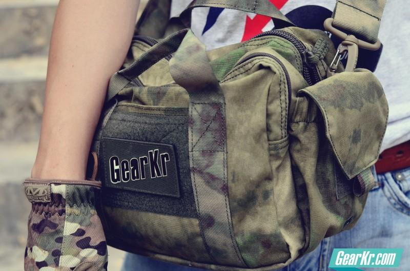 战术加实用,COMBAT2000 MINI SOF挎包