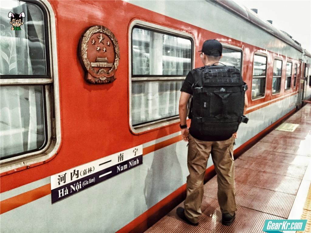 旅行我就喜欢带上它——Magforce旅行家装备袋登机版