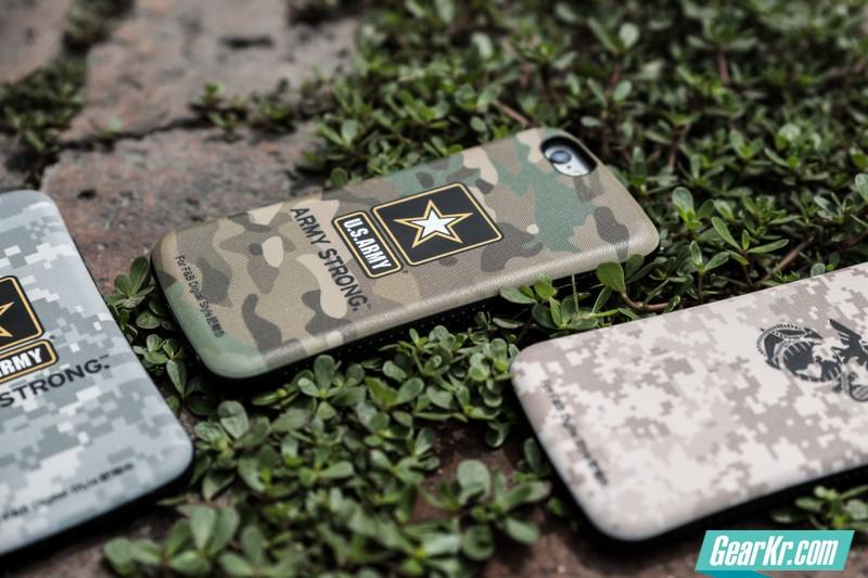 战术范≠粗糙?肥熊iPhone6s手机壳使用感受