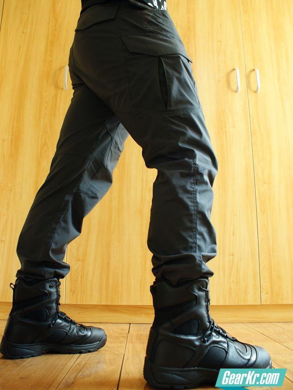 工作与生活的战术——龙牙破锋者战术长裤