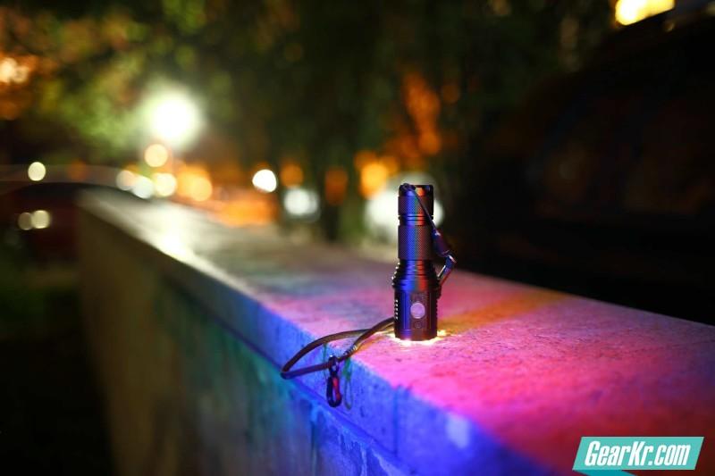 暗夜科技小幽灵IMALENT DN11直充小直 多图慎入