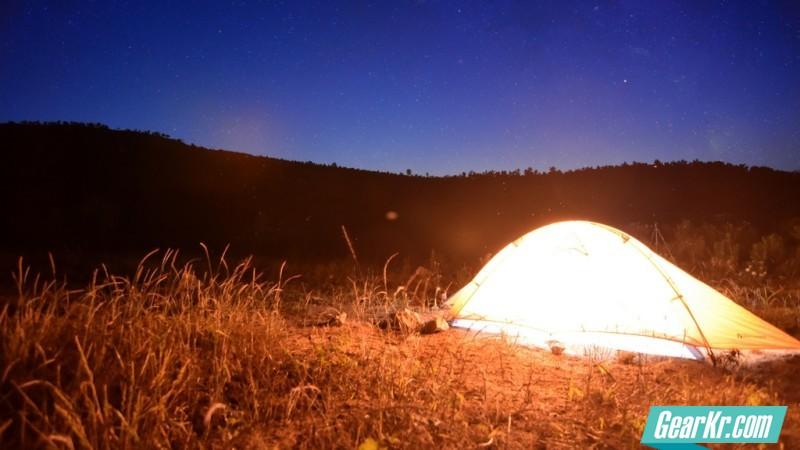 很清真,这才是真正的营地灯——FENIX CL30R 高亮长续航营地灯 使用评测