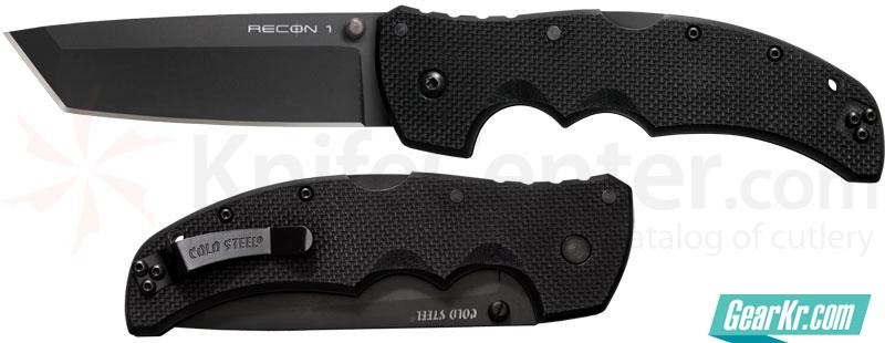 18 cold steel recon