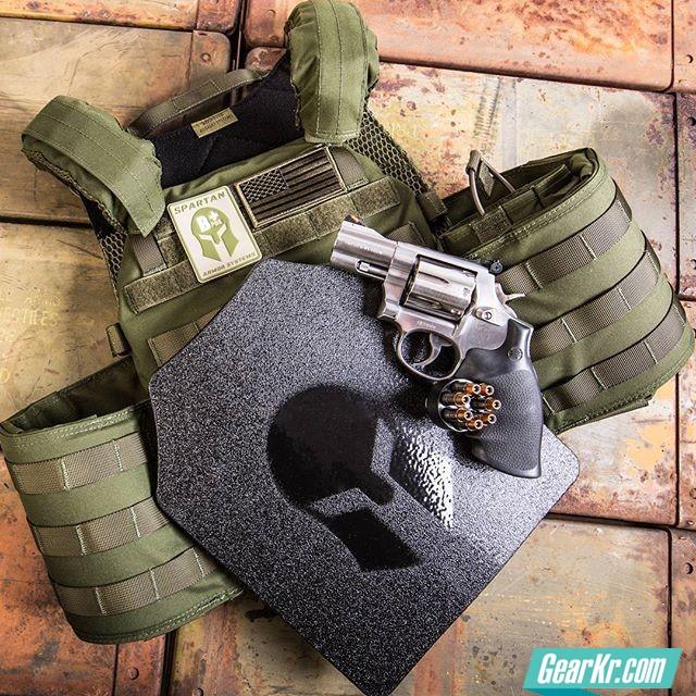 对于平民而言,防弹衣是否值得使用