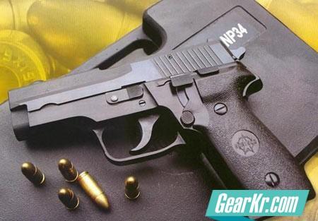 92式手枪海外表现不佳 中国警方为何选择?
