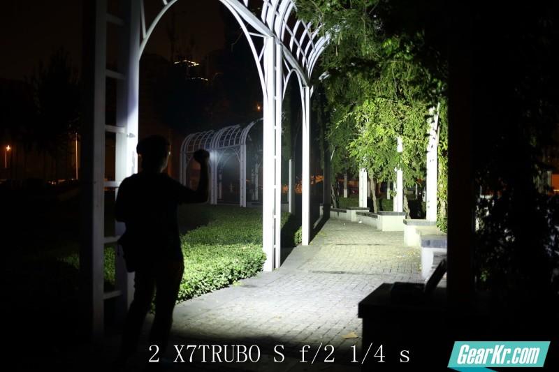 2 X7TRUBO S