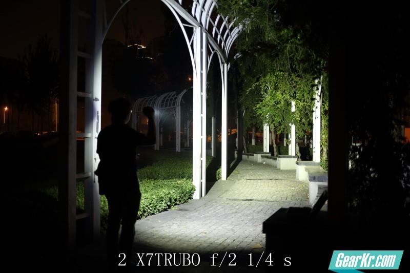 2 X7TRUBO