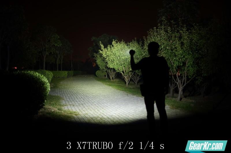 3 X7TRUBO