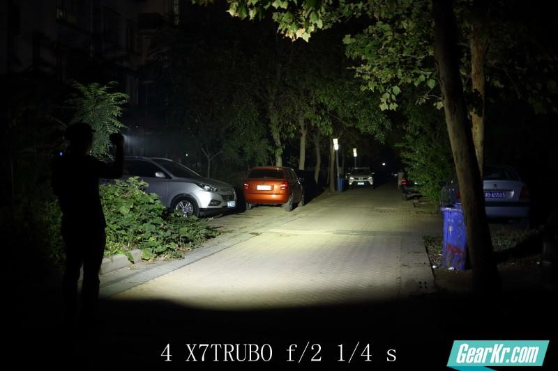 4 X7TRUBO