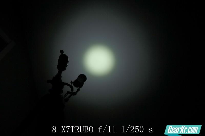 8 X7TRUBO