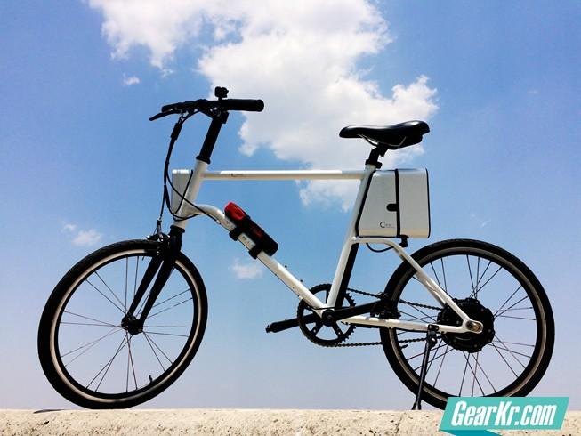 锁住青春、肆意飞扬ABUS bordo 6000/90 自行车折叠锁体验测评