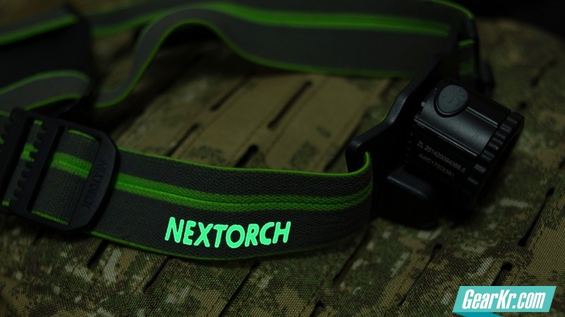 NEXTORCH MY STAR 018