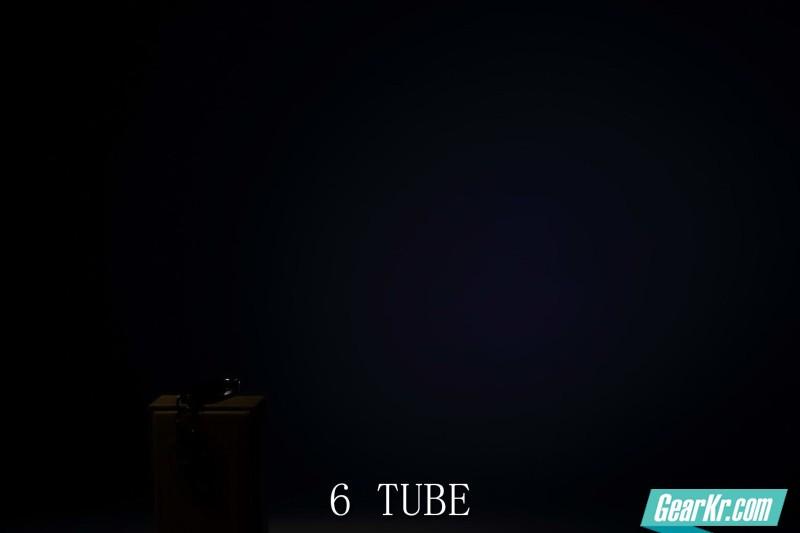 6 TUBE
