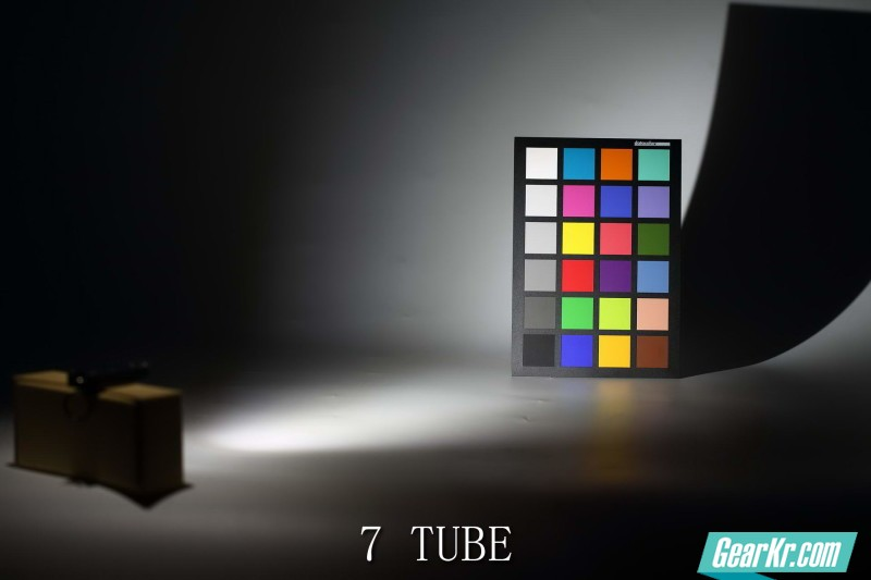 7 TUBE