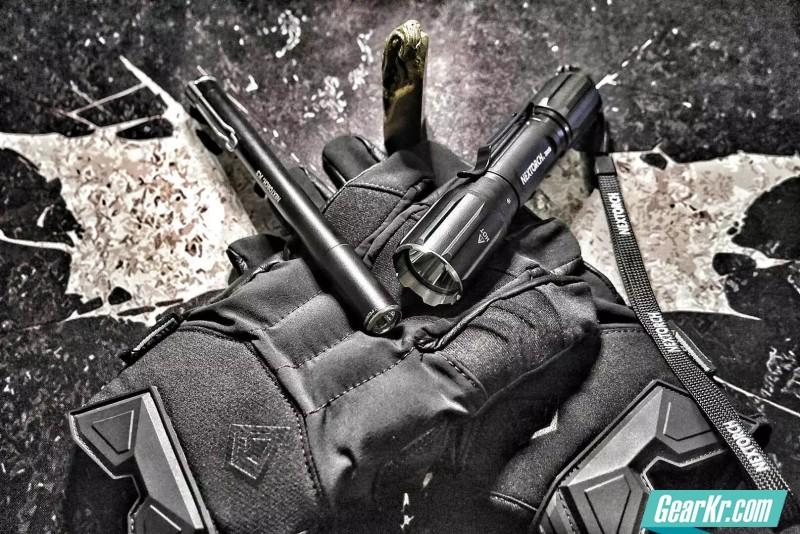 纳氏双枪–TA10/K3