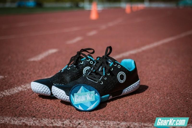 和外面那些妖艳的贱货不一样——SKORA FIT 胜任系列训练跑鞋评测