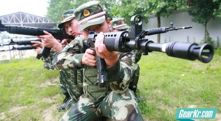 """再谈""""03式""""自动步枪!"""