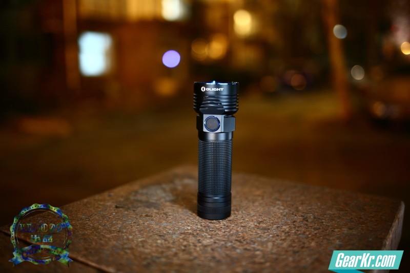 3200流明掌上大杀器 OLIGHT R50 PRO专业版 多图 对比 夜射 LL0899出品