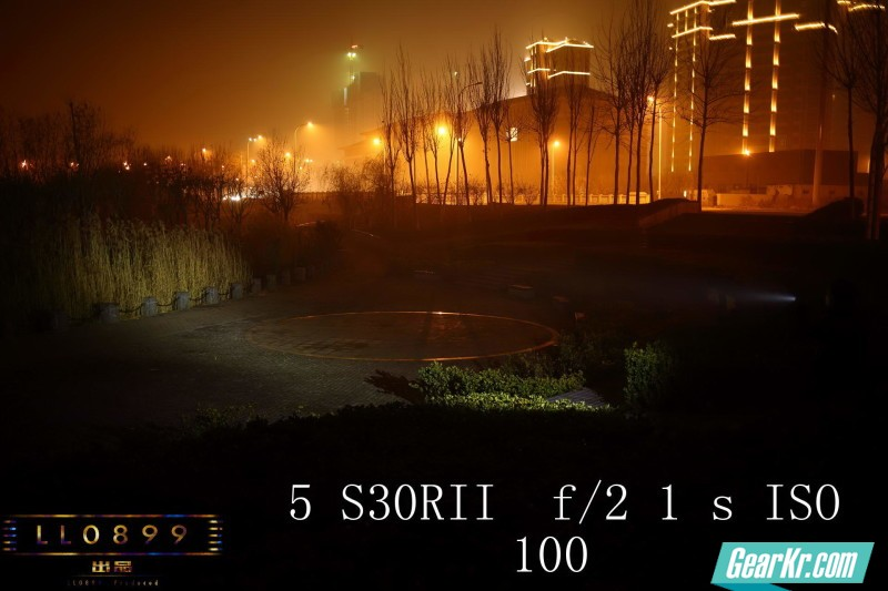 5 S30RII