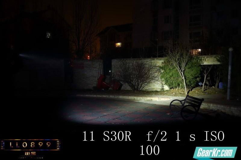 11 S30R
