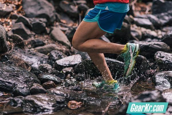 越野技巧、鞋子、背景跟老天爷──关于越野跑的谬思