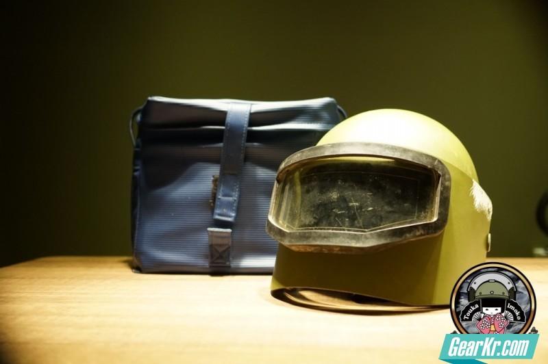 Maska 1 Helmet战术头盔简评
