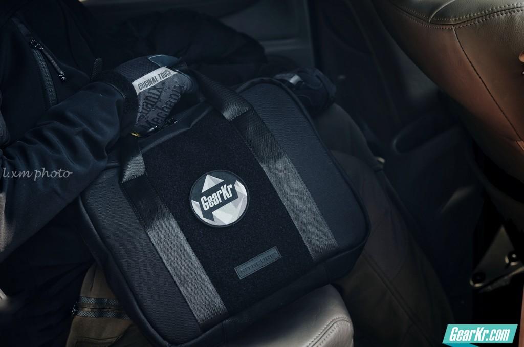 装备们的公务舱——NITECORE奈特科尔NTC10装备包