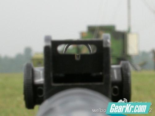 缺口照门瞄具和觇孔瞄准具孰优孰劣?