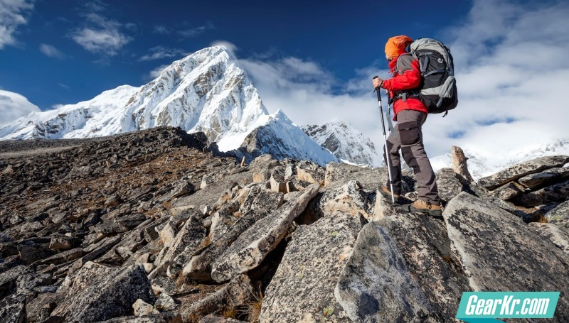 关于登山包的二三事