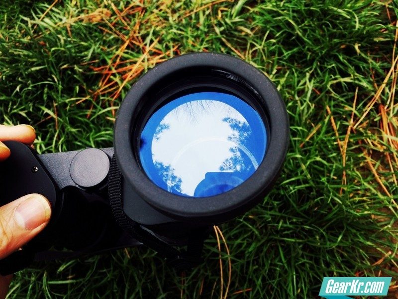 大将军要有大眼睛☆谢菲德AX-750双筒望远镜测评