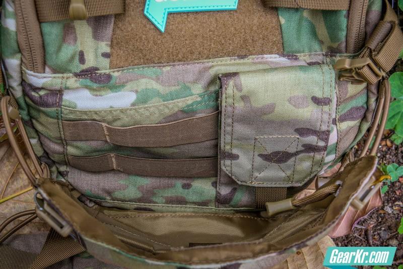 龙牙EDC元战术挎包-10