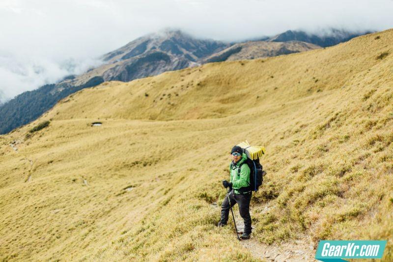HANCHOR FLINT模组化轻量登山背包测评