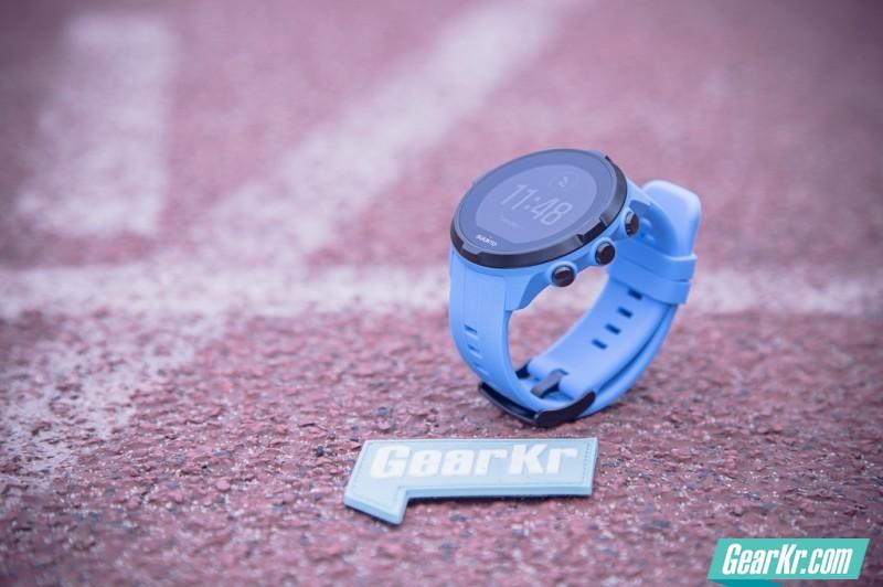 随心而动——Suunto Spartan Sport Wrist HR 颂拓斯巴达极速光学心率版评测(二)