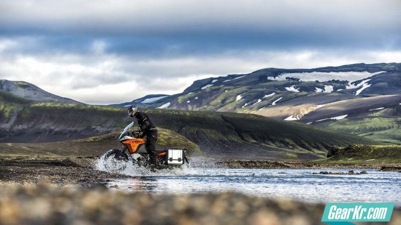 以大野驴KTM1190ADV为例,教你如何将爱车打造的适合探险旅行