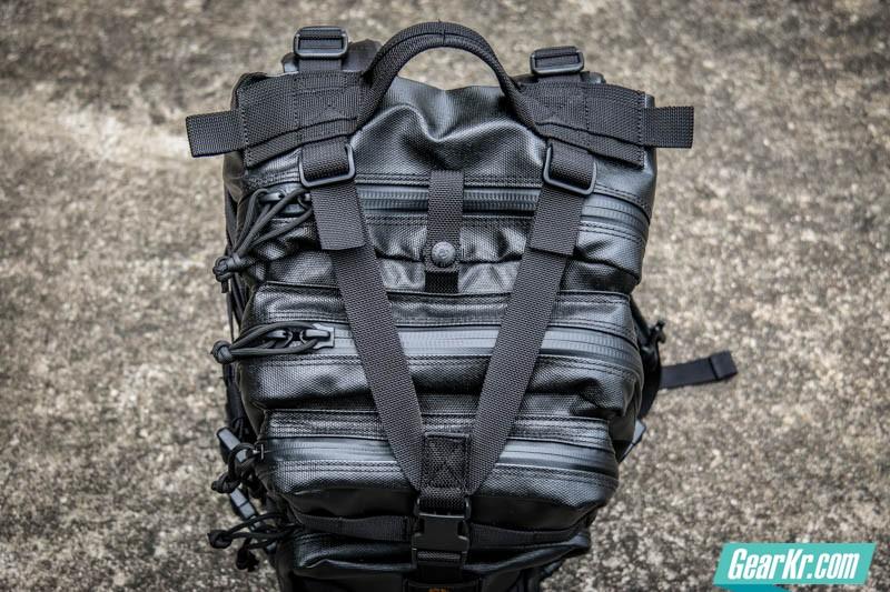 magforce超级3P背包黑标版-36