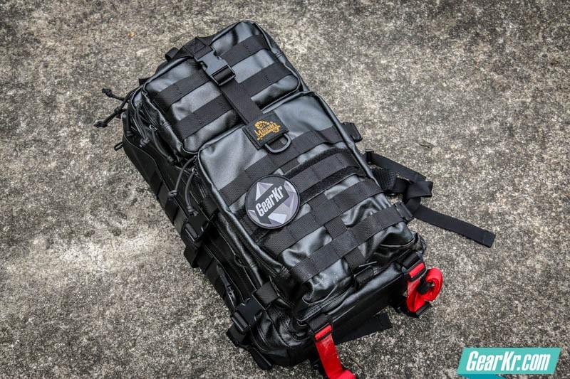 magforce超级3P背包黑标版-38