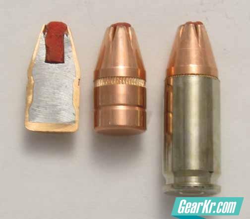 警察蜀黍为啥爱9mm,不爱.40的六个原因