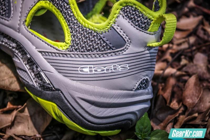 clorts户外溯溪鞋-9