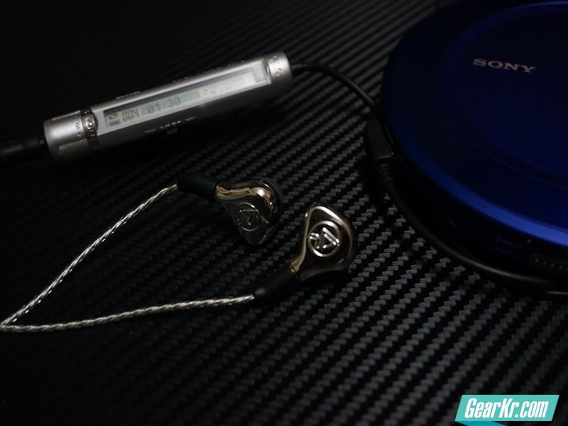 煲出种种情怀–音芙XG60全景定制调音耳机