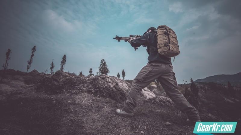 模组你的战术生活——COMBAT2000 XBP背包系统MK I战术版评测