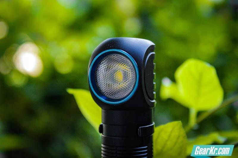 掌心妲己——OLIGHT H2R NOVA灵狐多用途可充电手电测评-15