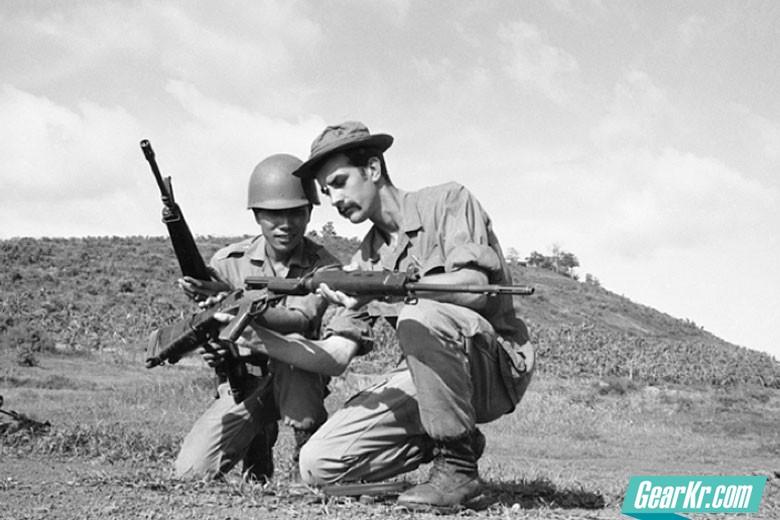 FN_FAL_Vietnam