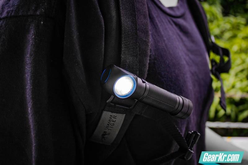 掌心妲己——OLIGHT H2R NOVA灵狐多用途可充电手电测评-50