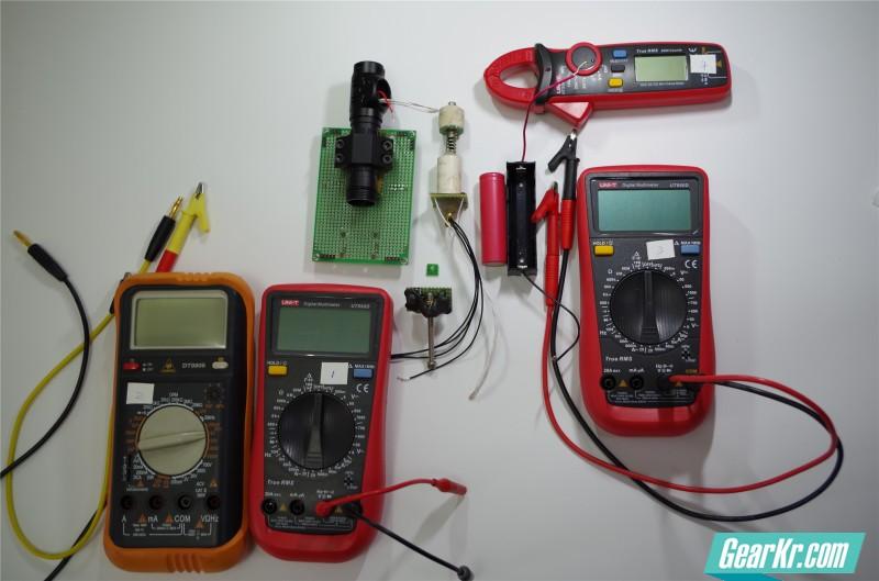 电路效率1