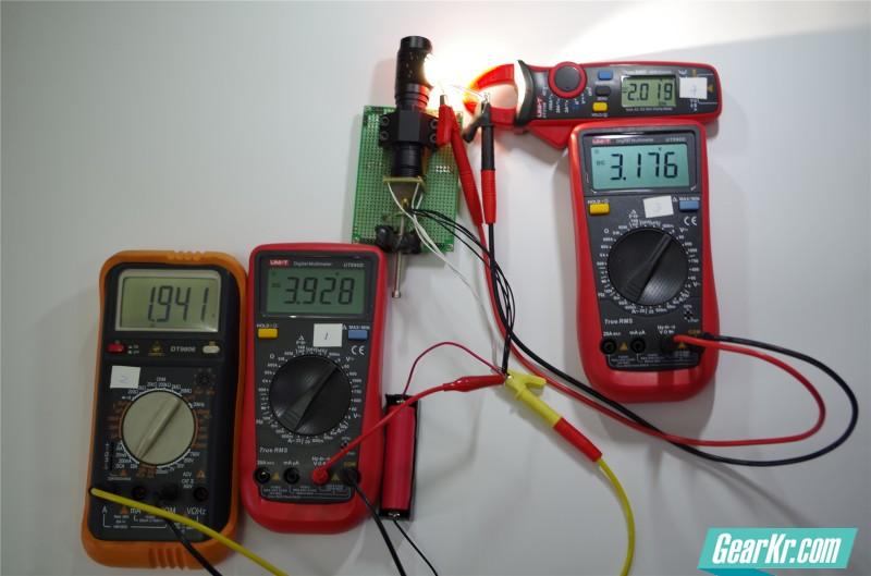 电路效率-中间2