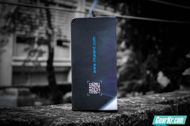 暗夜圣杯——IMALENT艾美能特DT70户外强光手电测评-2