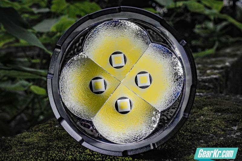 暗夜圣杯——IMALENT艾美能特DT70户外强光手电测评-18