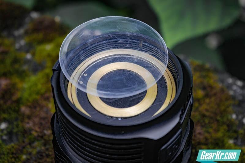 暗夜圣杯——IMALENT艾美能特DT70户外强光手电测评-24