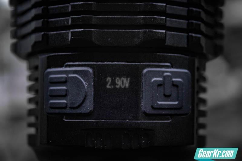 暗夜圣杯——IMALENT艾美能特DT70户外强光手电测评-29