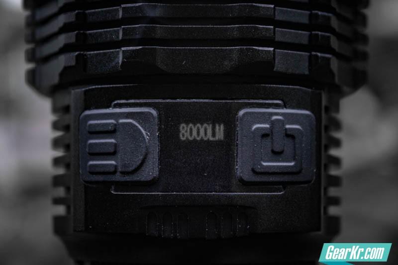 暗夜圣杯——IMALENT艾美能特DT70户外强光手电测评-30